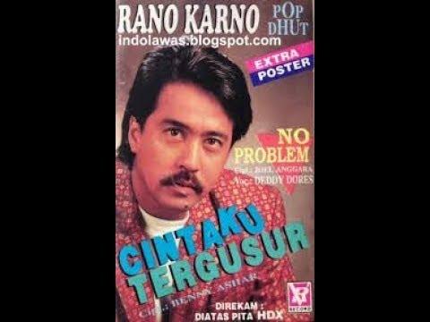 Rano Karno & Nella Regar   Jangan Lagi Kau Menangis Untukku
