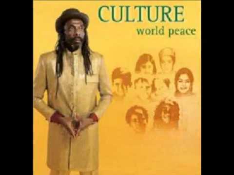 culture - world peace - Walk In Jah Light