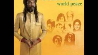 culture - world peace - Walk In Jah Light