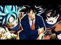 watch he video of GOKU IS READY FOR WAR! DRAGON BALL Z DOKKAN BATTLE | DBZ