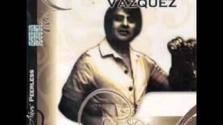 Marco Antonio Vazquez: Te vi llorando