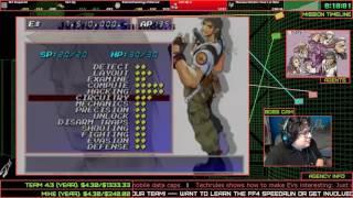 [UCWR] Industrial Spy: Operation Espionage Any% speedrun in 1:49:17 RTA (1:27:30 IGT)