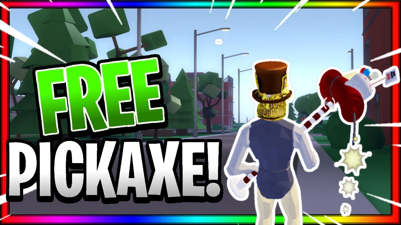 *NEW!* Strucid Code for A Free Pickaxe! - May 2019 (Roblox ...