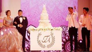 Đám cưới 'khủng' ở Đà Nẵng chi 10 tỷ mời Đàm Vĩnh Hưng làm MC và thuê nhà thi đấu