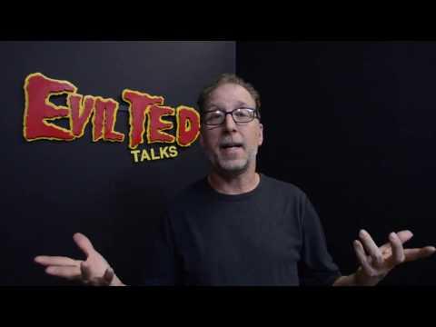 Evil Ted Talks about Arrowzoom acoustic foam.