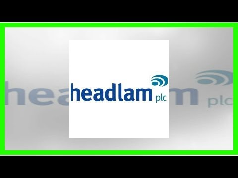 US Newspapers - Headlam group plc with capital q&a zeus andy hanson (lon: head)