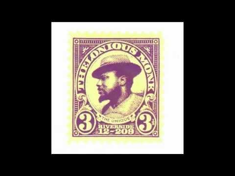 Honeysuckle Rose - Thelonious Monk