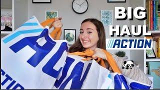⚠️ HAUL ACTION (FIN FEVRIER 2019) + CONCOURS