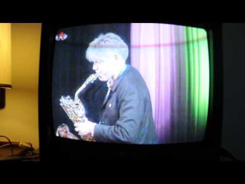 Airkraft Trio in Pyongyang - Live TV - (Whyman, Kooij & Caldwell)