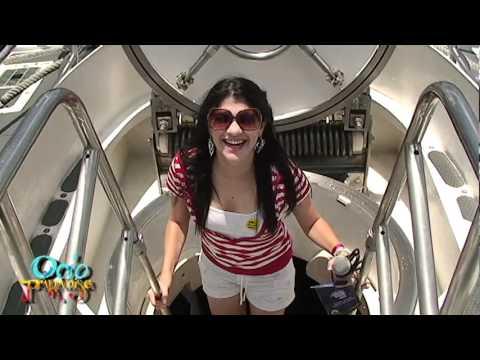 Cozumel - Atlantis Submarines, aventura a 35 mts de profundidad
