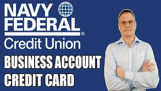 Navy Federal Business Credit Card Account  Data Points