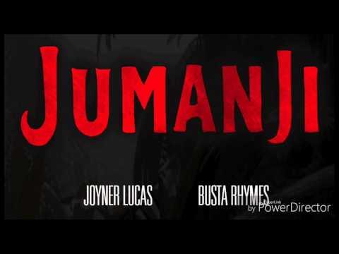 Joyner Lucas - Jumanji (ft Busta Rhymes)...