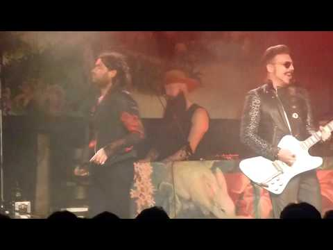 Rival Sons - Tell me something (LKA Longhorn Stuttgart, 17.11.19) HD Feral Roots mp3