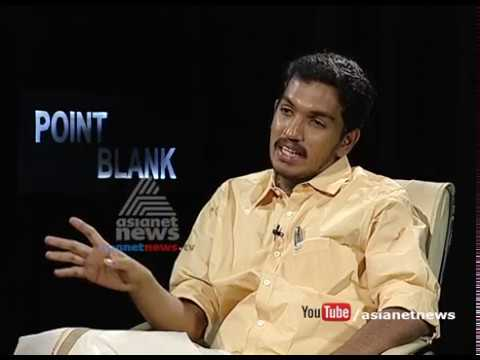 Interview with Jake C Thomas | Point Blank 13 Feb 2017