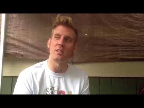 Brann Dailor on his career before Mastodon, Today Is The Day, Lethargy