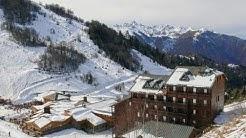 Résidence du Haut Couserans (Guzet) I Travelski