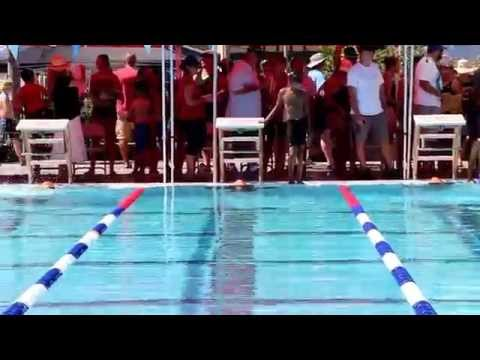 Kids First Swim Meet: SFVCSL