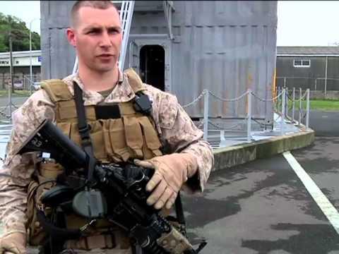 Fleet Anti-Terrorism Security Team - www.americanspecialops.com