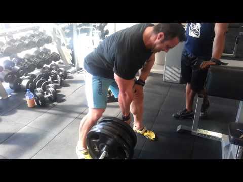 Andrew Hudson and Siphosethu training back..