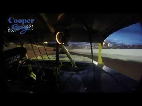 6-24-17 North Alabama Speedway Heat #2