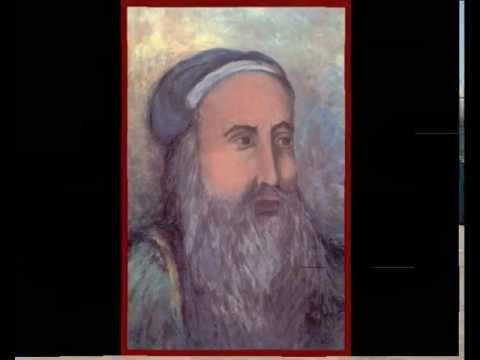 """מחרוזת רבי שמעון בר יוחאי ~ לכבוד ל""""ג בעומר"""