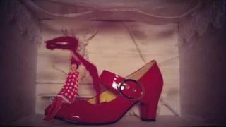 Coba-U『童謡レゲエ』「赤い靴」ミュージック・ビデオ http://www.baham...