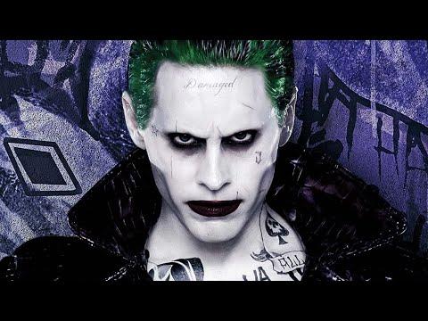 the-joker-tribute