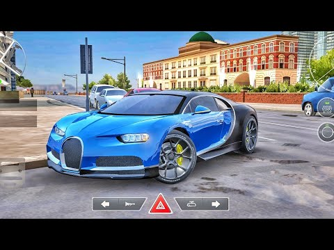 Real car parking 2 - New Car Unlocked 🤩 | Driving school 2020 | Rcp2 Multiplayer 2020 New update #10