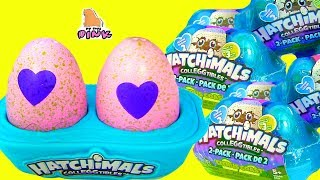 #Hatchimals Citrus Coast Blind Bags ХЭТЧИМАЛС! Сюрприз Яйца! Игрушки для Детей | Май Тойс Пинк