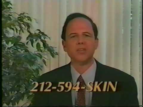 Thank You Dr  Zizmor: Famed Subway Ad Dermatologist Retires