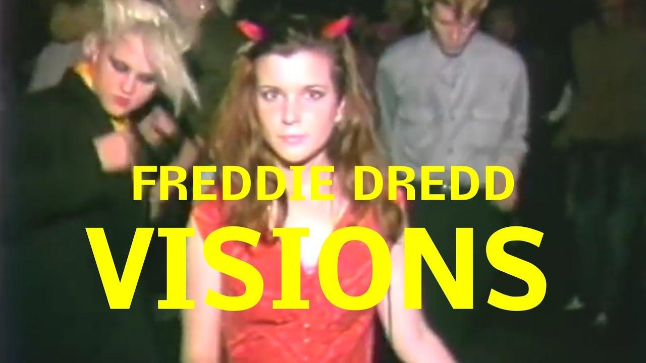 Freddie Dredd Cha Cha Roblox Id Freddie Dredd Jak3 Visions Music Video Youtube
