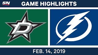 Nikita Kucherov put up four points and Andrei Vasilevskiy pitched a...