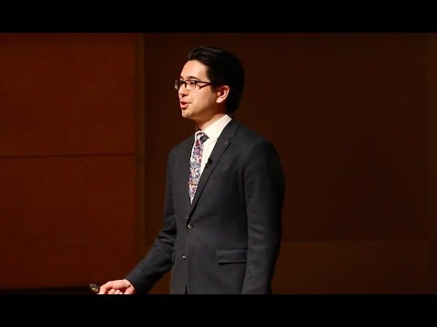 A new model for building companies | Ansel Santosa | TEDxUofW
