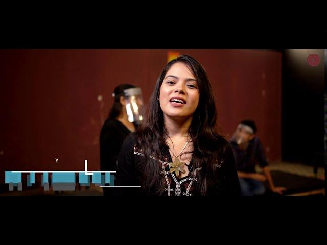 Begum Jan | Marya Saad | Promo | Karachi Theatre Festival-2020 | #ACPKHI | #ktf20