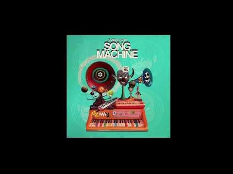 Gorillaz- Pac-Man ft. Schoolboy Q (Extended Ver.)