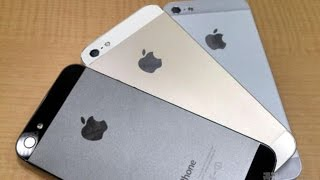 ������� ��������� ���������� iPhone 5s (android) �  ������������ iPhone 5s