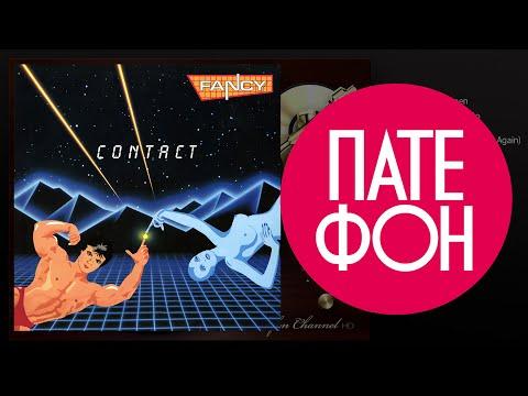 Fancy - Contact (Full album) 1986