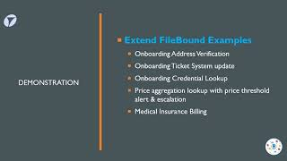 Extend FileBound Workflow with Kofax RPA