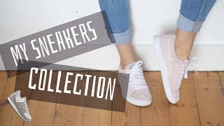 ALL MY SNEAKERS | 2017