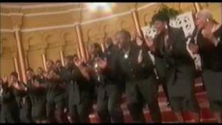 GOSPEL TRADE PRESENTS: DR. CHARLES G. HAYES AND THE WARRIORS! WORK IT OUT!