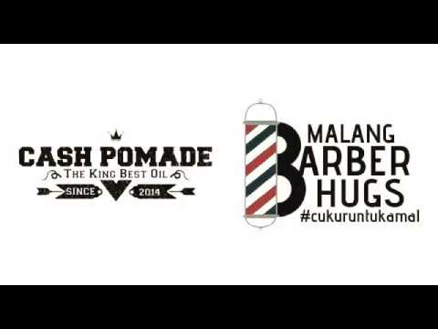 Cash Pomade - Ivent Malang BarberHugs