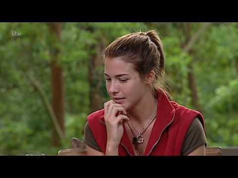 Gemma Leaves The Camp - Part 6 | I'm A Celebrity... Get Me Out Of Here! from YouTube · Duration:  1 minutes 11 seconds
