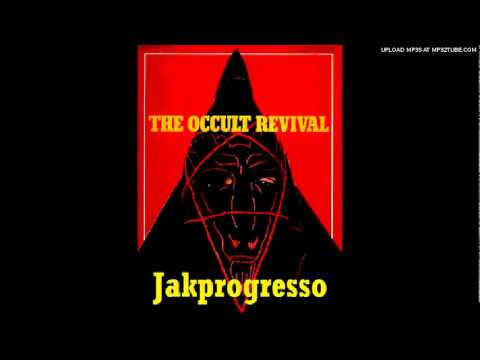 jak progresso - cattle grid