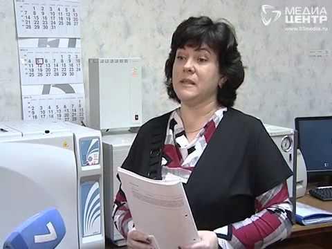 В детскую областную больницу Вологды поставили некачественное масло