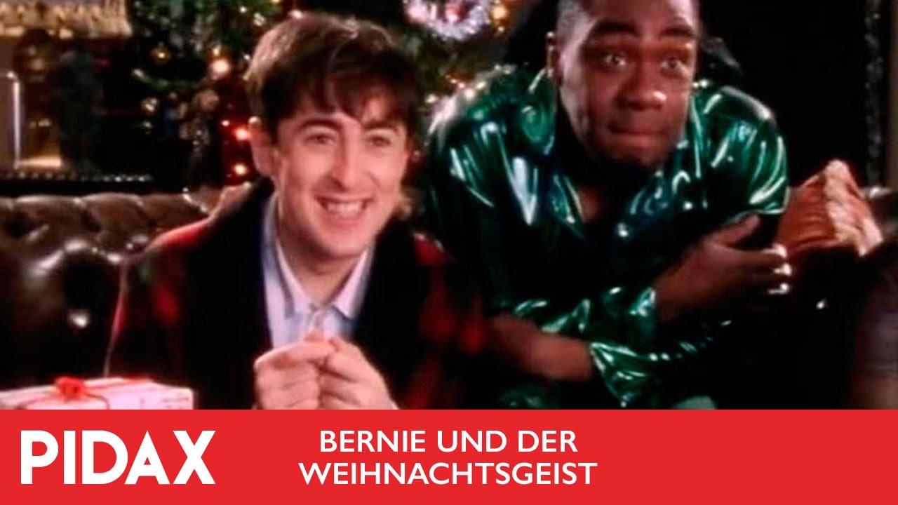 Pidax bernie und der weihnachtsgeist 1991 paul weiland - Weihnachtsgeschenkideen fa r beste freundin ...
