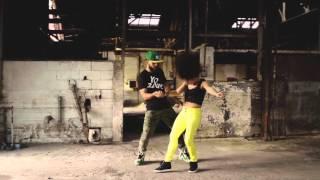 Baixar Rihanna - Work ft. Drake   Aline & Charles Zouk Choreography