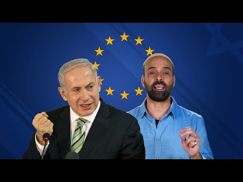 STOP illegal EU Settlements