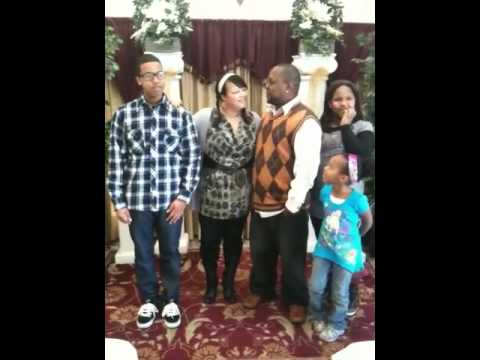 The Knight Family Married At Edgewater Wedding Chapel In Long Beach