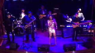 Tempest Barnes - B. B. King All-Star Band Performance Reel