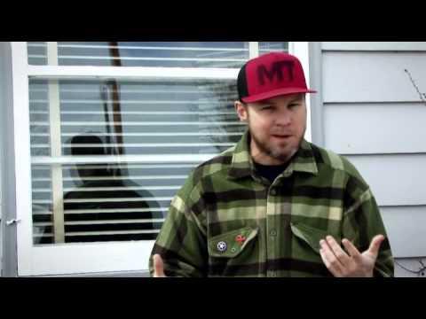 Jeff Ament clip from Pearl Jam Twenty (2011)